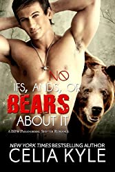 No Ifs, Ands, or Bears About It (Paranormal Shapeshifter BBW Romance) (Grayslake Book 1) (English Edition)
