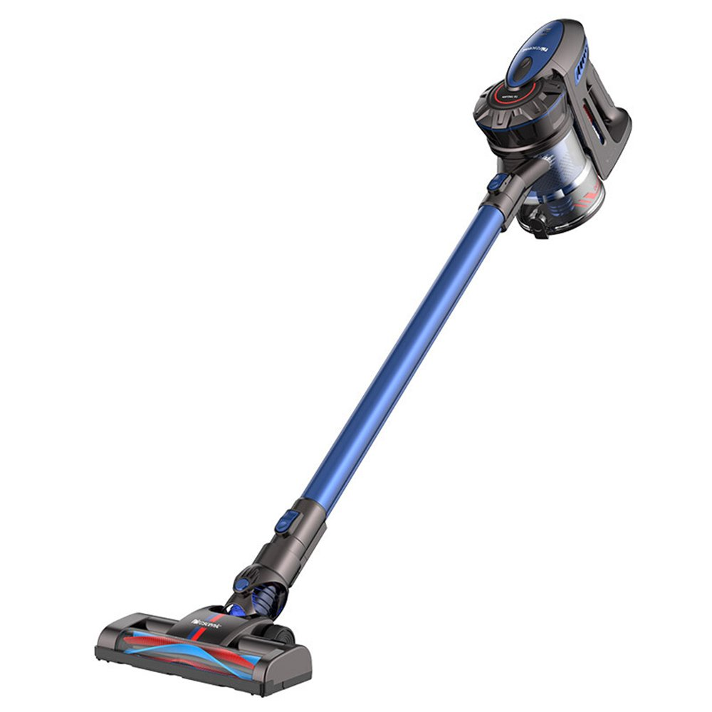 Proscenic P8 Vacuum Cleaner,Lightweight Stick Vacuum Cordless,Battery Rechargeable,Two Speeds Suction Power, Detachable Bagless Handheld Vacuum for Family and Car Cleaning by Proscenic (Image #1)