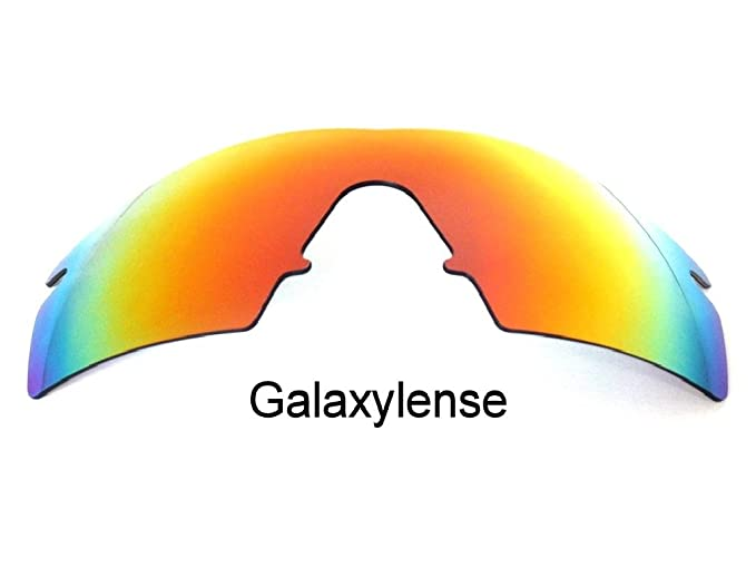5fa88f8f5f Image Unavailable. Image not available for. Color  Galaxy Replacement Lenses  For Oakley M Frame Strike ...