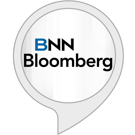 BNN Bloomberg Flash Briefing
