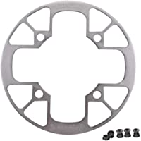 UPANBIKE Mountainbike Kettingblad Guard 104 BCD Aluminium Ketting Ring Protector Cover voor 32 ~ 34 T 36 ~ 38 40 ~ 42 T…