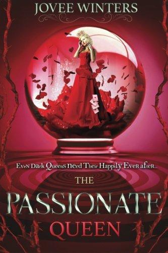 Download The Passionate Queen (Dark Queens) (Volume 2) PDF ePub fb2 ebook