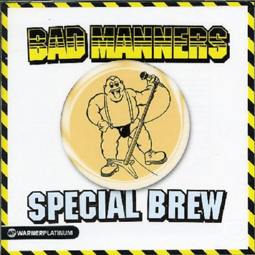 Bad Manners - Special Brew The Platinum Collection - Zortam Music