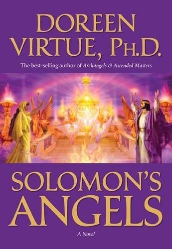 Solomon's Angels: A Novel ebook