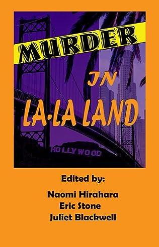 book cover of Murder in La-la Land