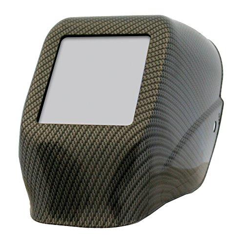 Jackson Safety W10 HLX Passive Welding Helmet , Ultra-Lightw