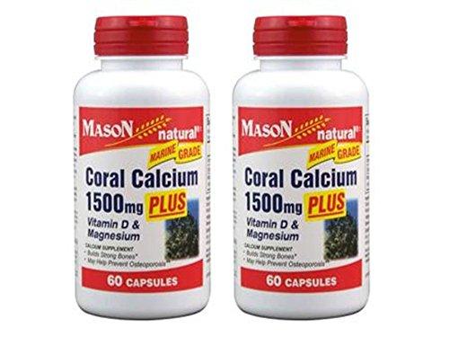 Coral Calcium Chewable - 9