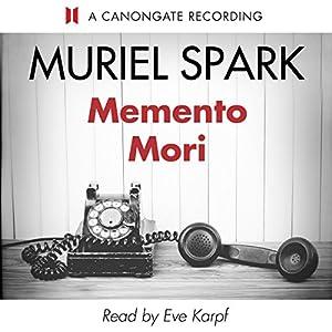 Memento Mori Hörbuch