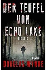 Der Teufel von Echo Lake Paperback