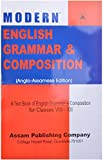 Modern English Grammar & Composition
