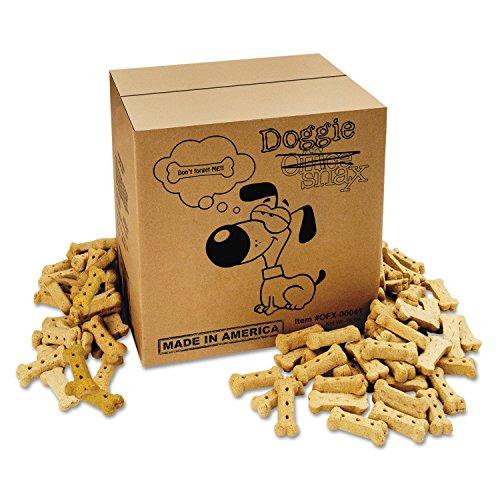Office Snax Doggie Snax, 10-Pound ()