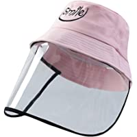 FBGood - Sombrero de pantalla facial, antiestrés, protección