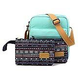 Artone Tribal Stripes Travel Daypack Campus Shouder Bag With Pencil Case ...