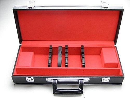 Attache Case for Kitchen Knives, Storage Case Japan by HONMAMON
