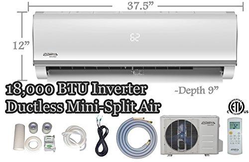 18000 btu split air conditioner - 6