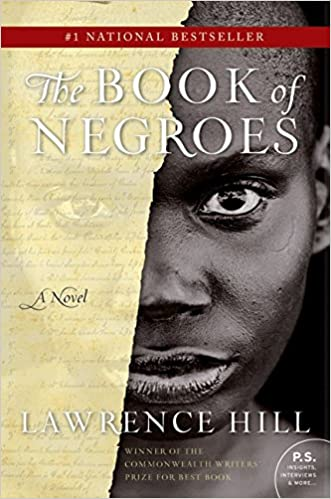 is the book of negro based on a true story