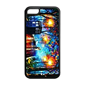 Hipster Wonder Woman phone iphone 5c iphone 5c Case Cover TPU American Flag