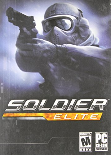 Soldier Elite - PC ()