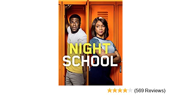 Amazon com: Watch Night School | Prime Video