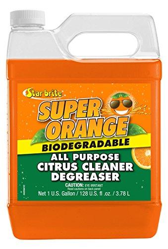 Star brite Super Orange All Purpose Citrus Cleaner & Degreaser -