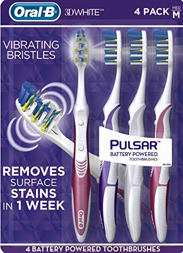 Looking for a oral b soft toothbrush? Have a look at this 2019 guide!