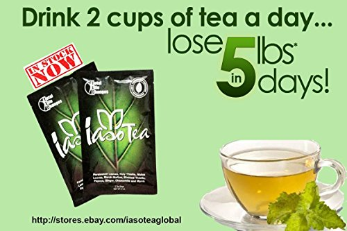 Total life changes iaso tea the best amazon price in savemoney tlc iaso tea best detox weight loss natural tea 4 weeks supply malvernweather Image collections