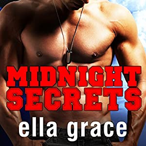Midnight Secrets Audiobook