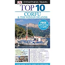 Top 10 Corfu & the Ionian Islands.