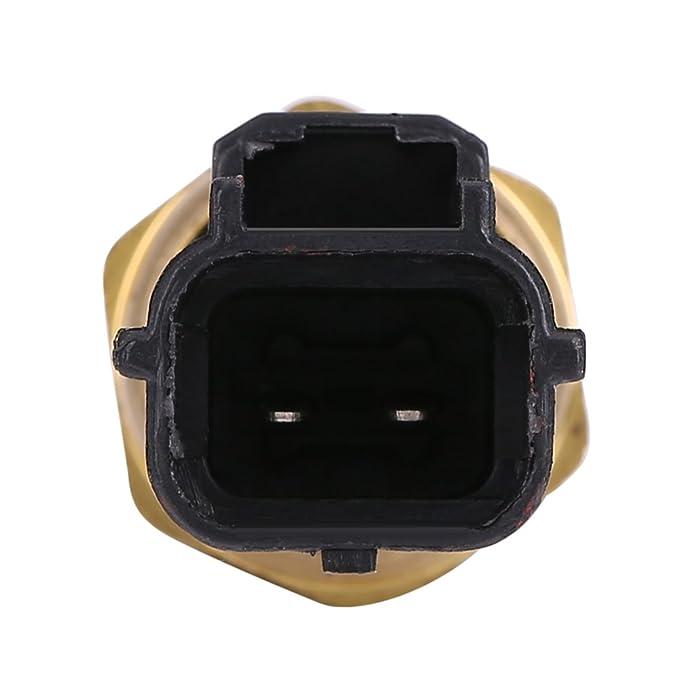 KIMISS Engine Coolant Temperature Sensor for 56027873