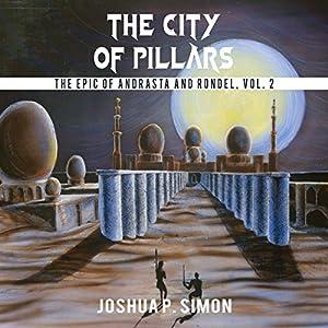 The City of Pillars Audiobook
