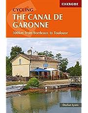 Cycling the Canal de la Garonne: 300km from Bordeaux to Toulouse