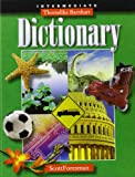 Thorndike Barnhart Intermediate Dictionary, Scott Foresman, 0673123758