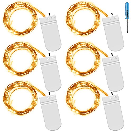 led rope light 6 feet - 2