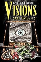 Visions: Short Fantasy & SF Paperback