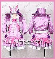 ディズニーダンサーエンドバニー(エンバニ)コスプレ衣装 帽付の商品画像