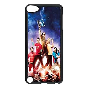 Ipod Touch 5 Phone Case The Big Bang Theory F6376253