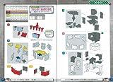 Mazinger Z vs. Getter Robo LaQ official guide book