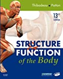Structure and Function of the Body 9780801650475
