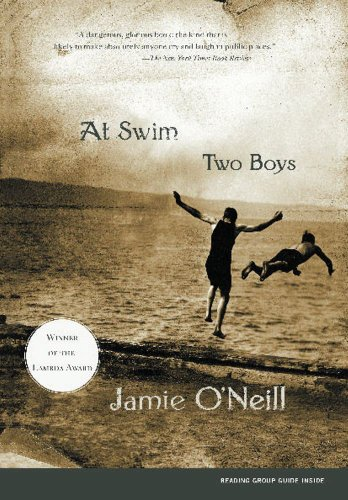 At Swim, Two Boys: A Novel