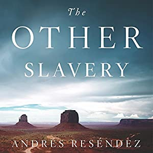 The Other Slavery Audiobook