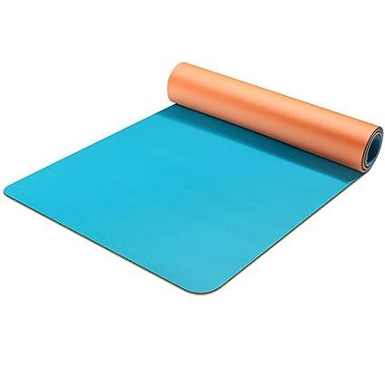Alfombrilla de yoga Alfombrilla de casa antideslizante de ...
