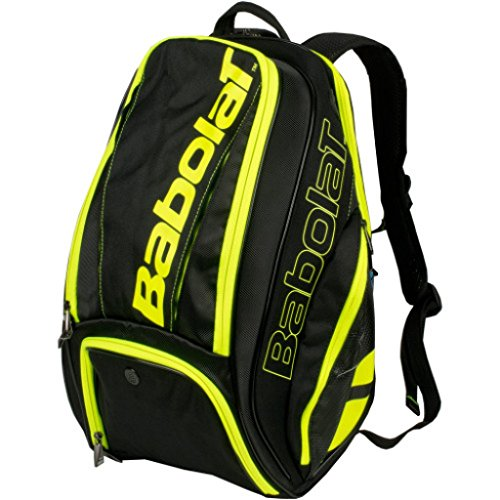 Babolat 2018 Pure Series Quality Tennis Backpack – choice of colors – DiZiSports Store