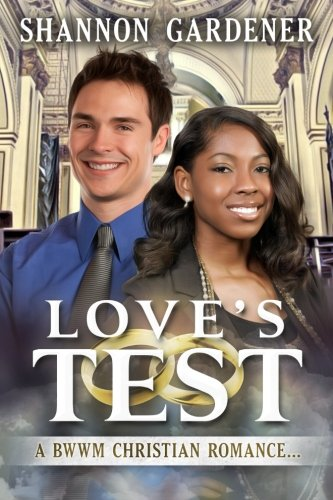 Books : Love's Test