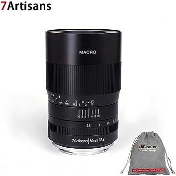 7artisans 35mm F1.2 Manual Focus Lens APS-C Fit for Compact Mirrorless Cameras Fuji X-A1 X-A10 X-A2 X-A3 A-AT X-M1 XM2 X-T1 X-T10 X-T2 X-T20 X-Pro1 X-Pro2 X-E1 X-E2 E-E2s X-E3