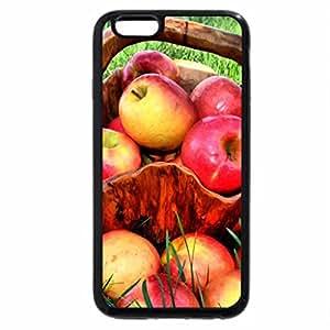 iPhone 6S / iPhone 6 Case (Black) Ripe !