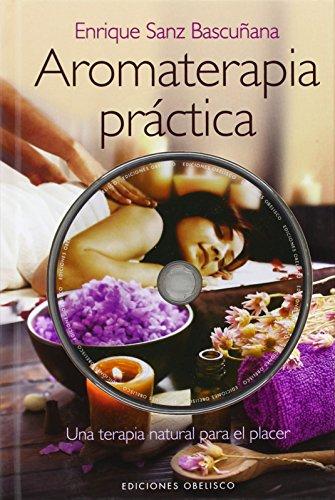 Aromaterapia Practica C/Cd