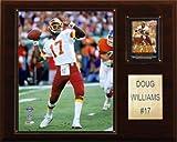NFL Doug Williams Washington Redskins Player Plaque