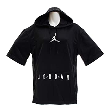 Nike BSC SS BBALL Hoodie - Sudadera, Hombre, Negro(Black/White): Amazon.es: Deportes y aire libre
