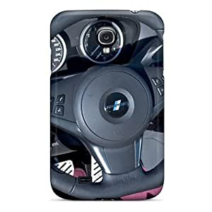High-quality Durable Protection Cases For Galaxy S4(bmw Hartge 645 Ci Steering)