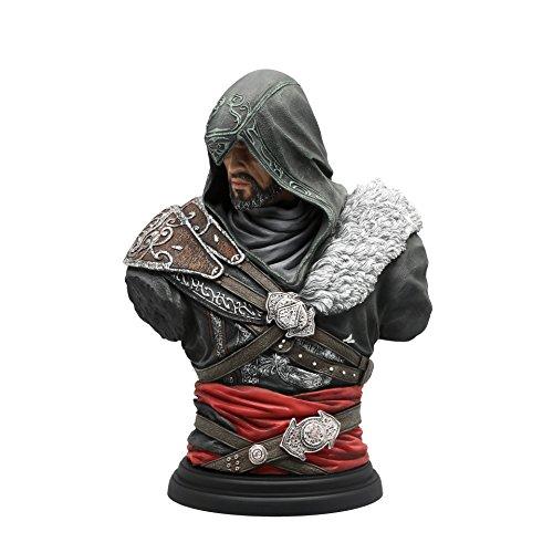 Figurine 'Assassin's Creed ' - Buste Ezio Ezio Ezio | Design Attrayant  dce7f1